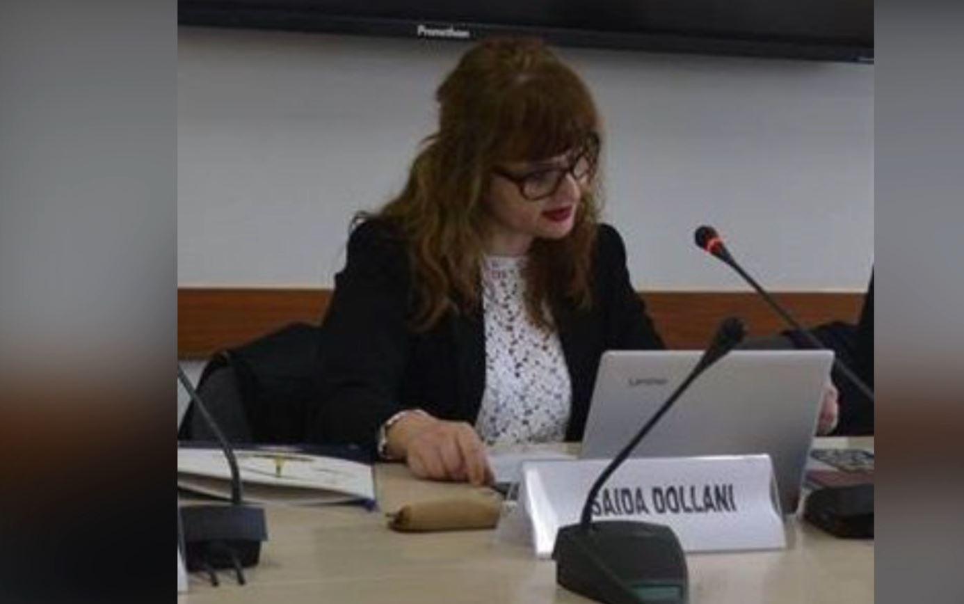 Çështja Shullazi, merret në mbrojtje gjyqtarja Saida Dollani