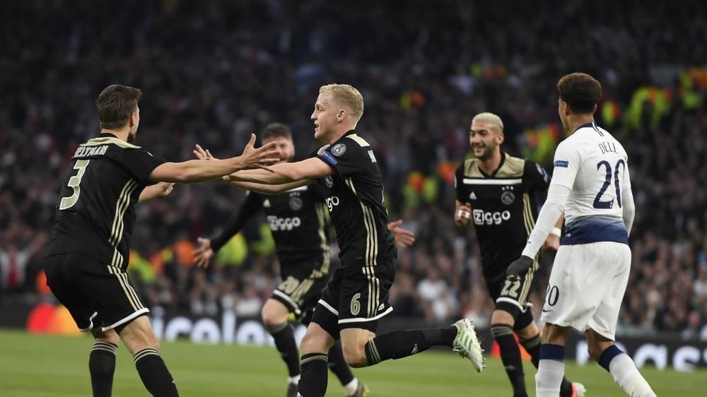 Jehonë e madhe në Europë pas fitores së Ajax