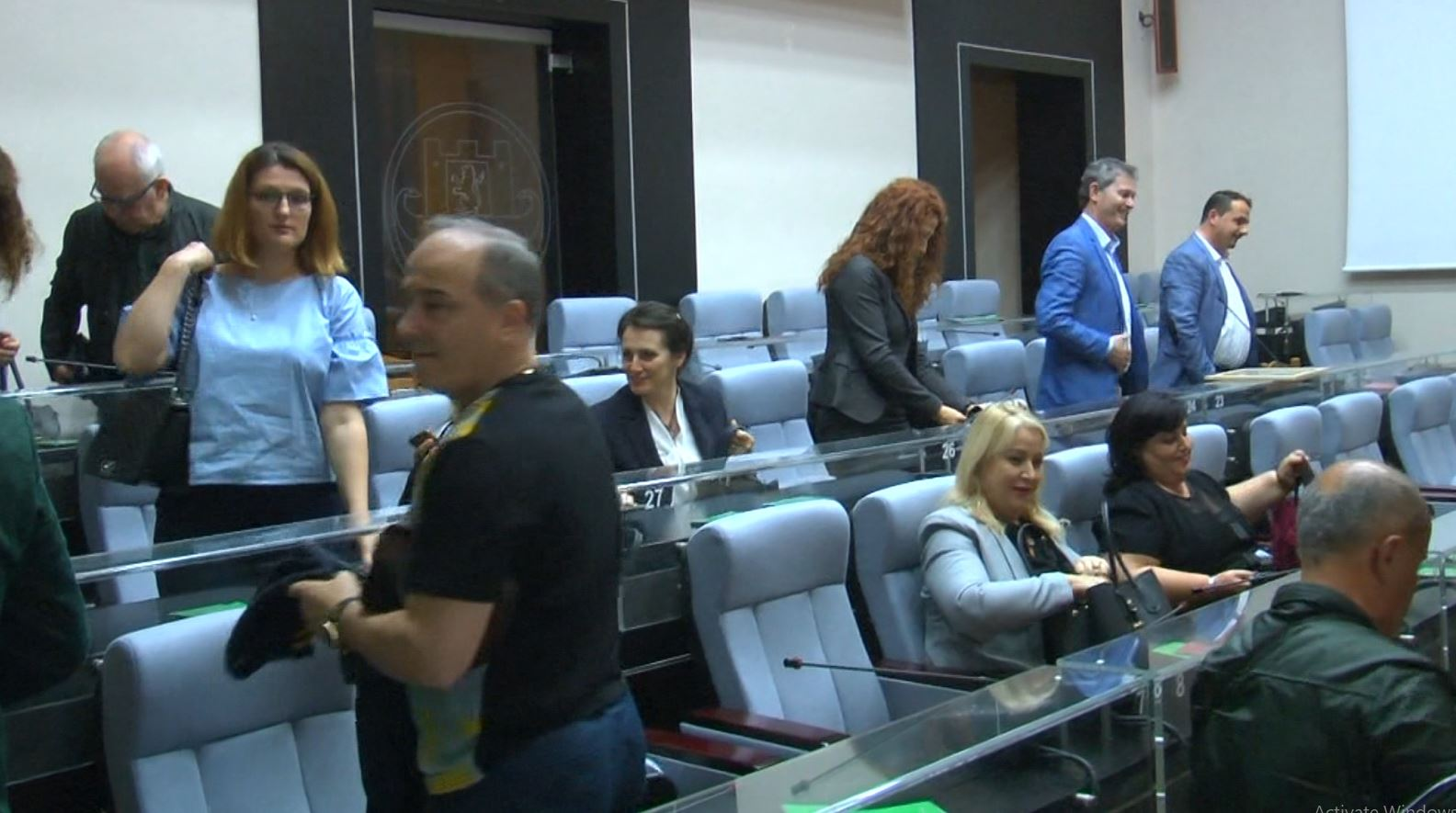 Dështon mbledhja e fundit e Këshillit Bashkiak në Durrës