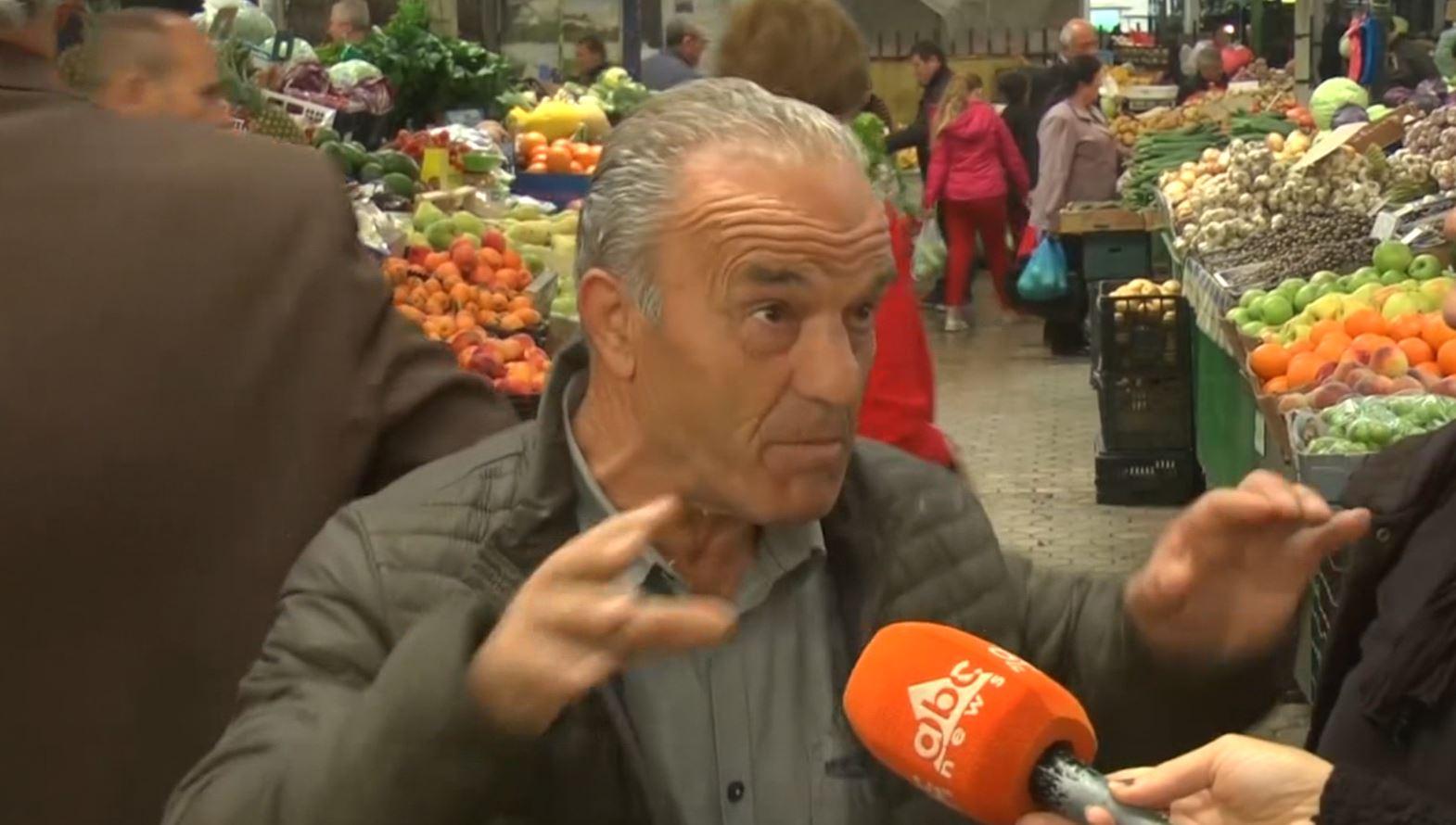 Durrës, banorët kërkojnë kontrolle të rrepta për ushqimet