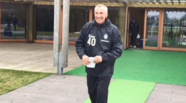 Objektivi i ri i trajnerit Edi Reja për kombëtaren shqiptare