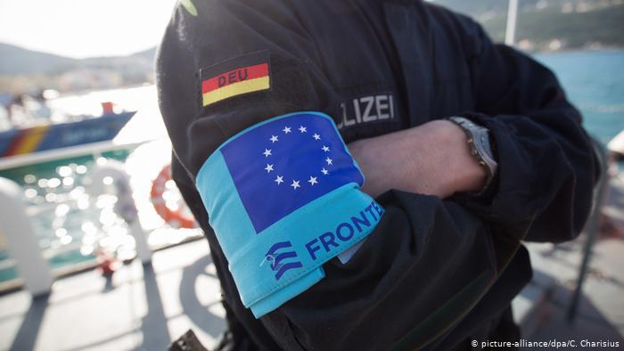 Nisin punën në Shqipëri, si mund t'i dalloni forcat e Frontex në kufi