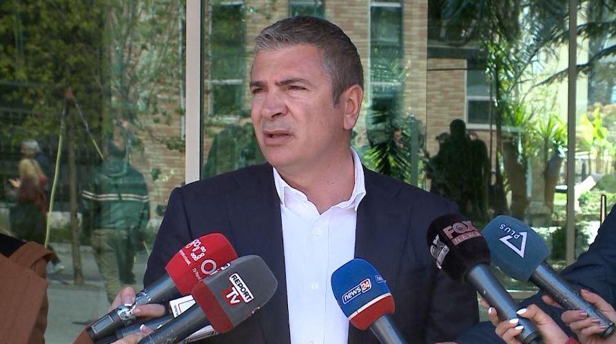 Gjiknuri: Deri të hënën kemi gati draftin përfundimtar për Reformën Zgjedhore