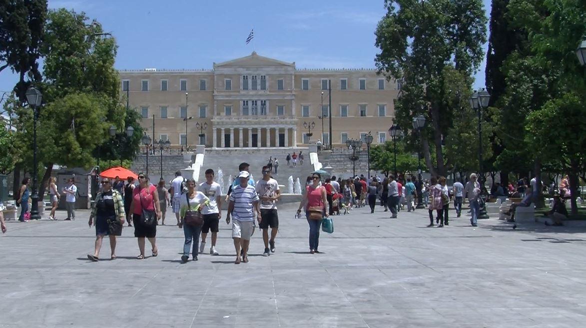 """Greqia merr """"lajme të mira"""""""
