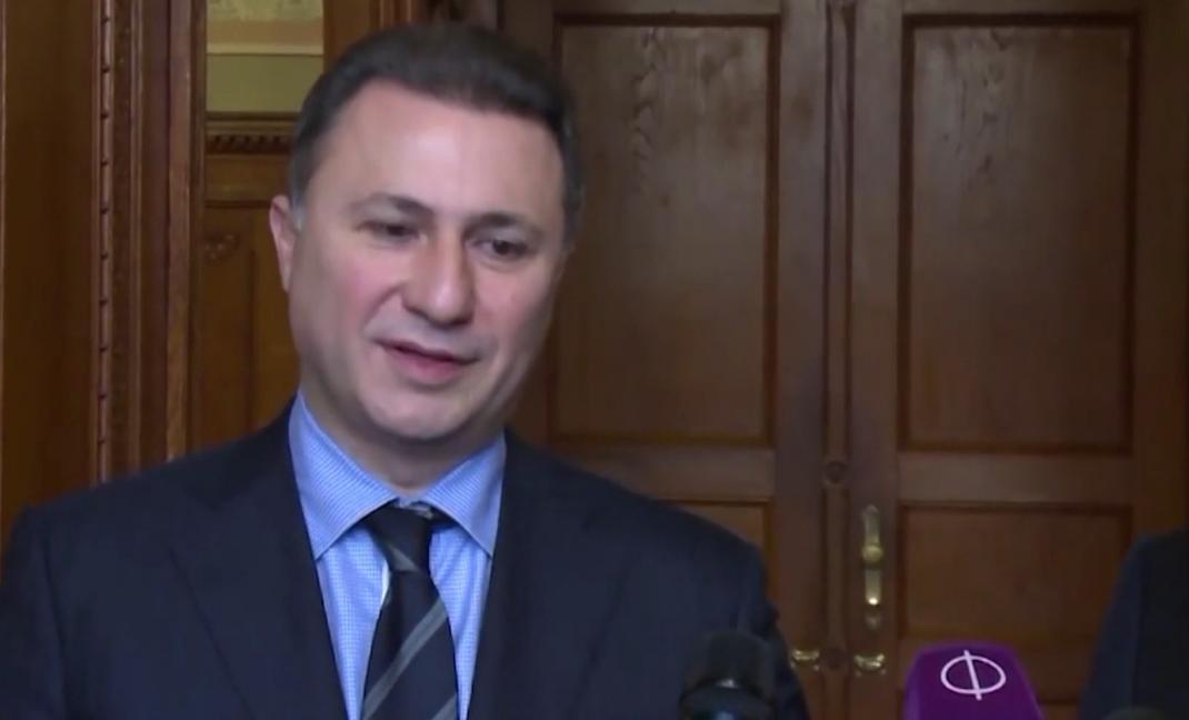 Arratisja e Gruevskit, dokumentet e Shqipërisë nuk zbulojnë asgjë