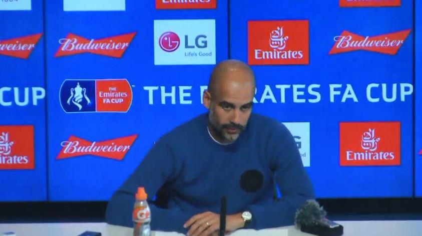 Guardiola: Duhet më shumë respekt ndaj ekipit tim