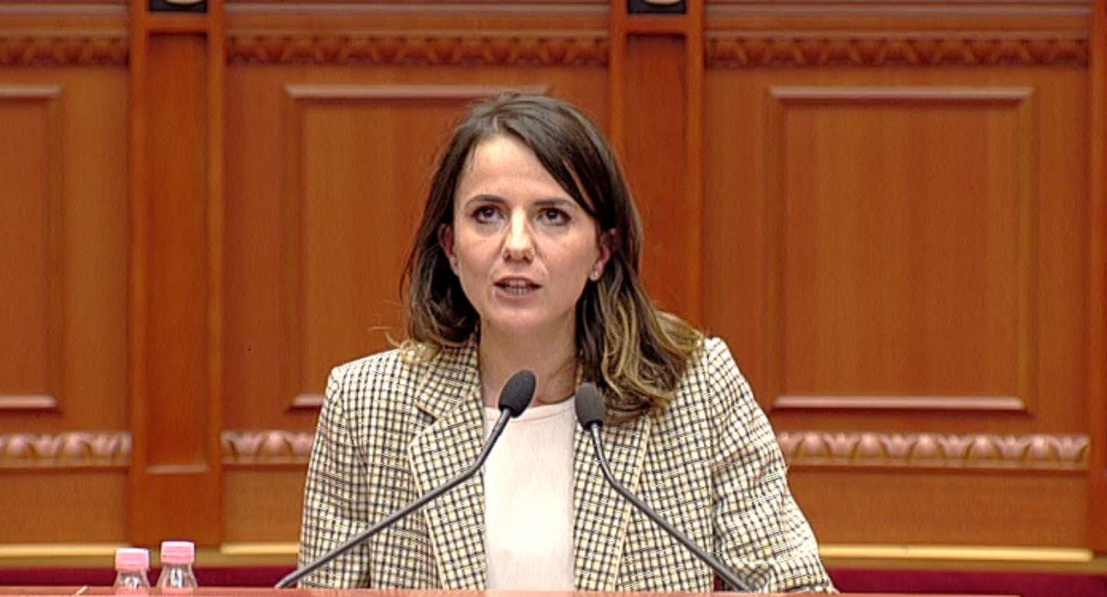 Integrimi i Shqipërisë, Hajdari: Rama po bën tangon e Serbisë