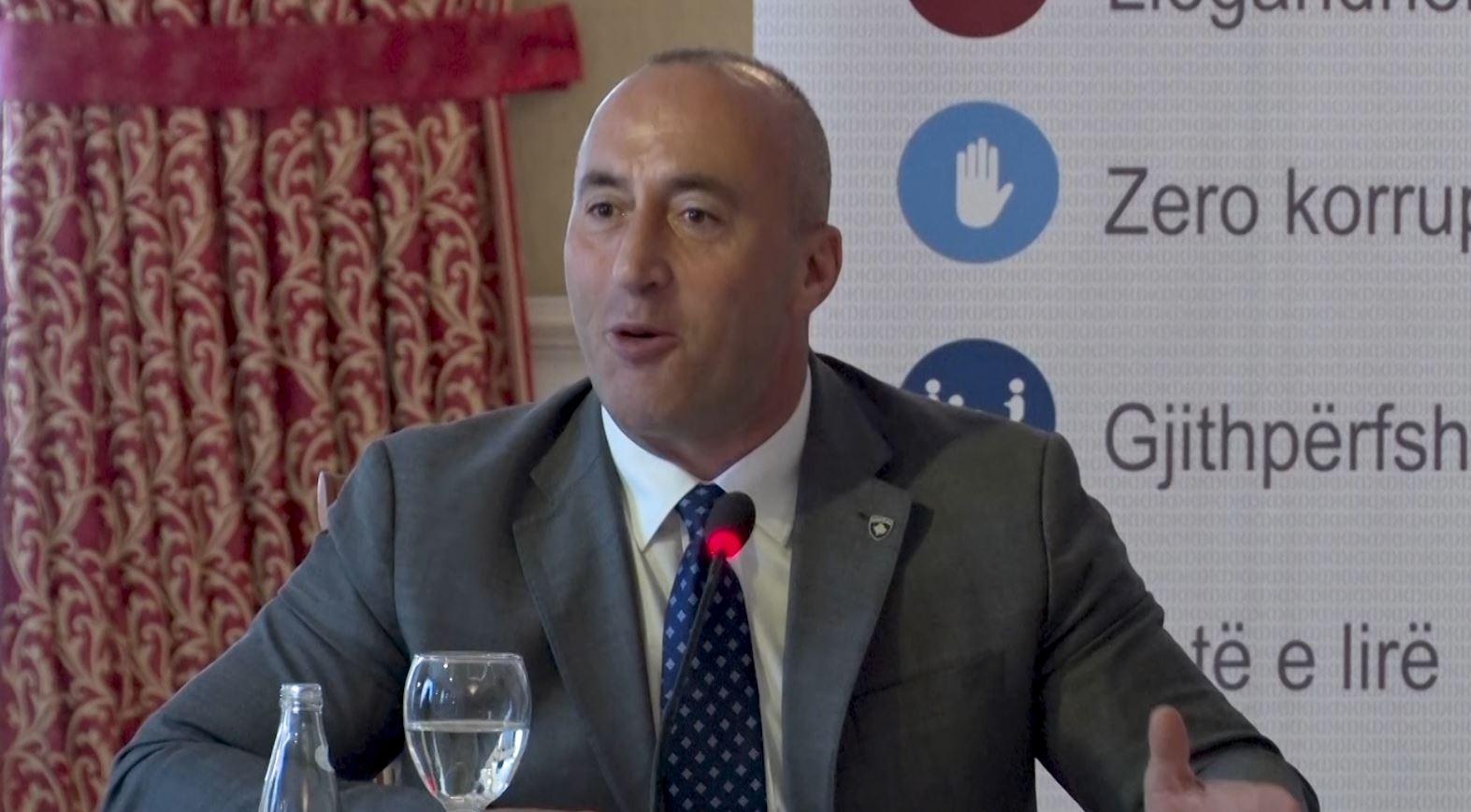 Haradinaj: Mogherini – Thaçi – Rama e Vuçiç biseduan për ndarjen e Kosovës