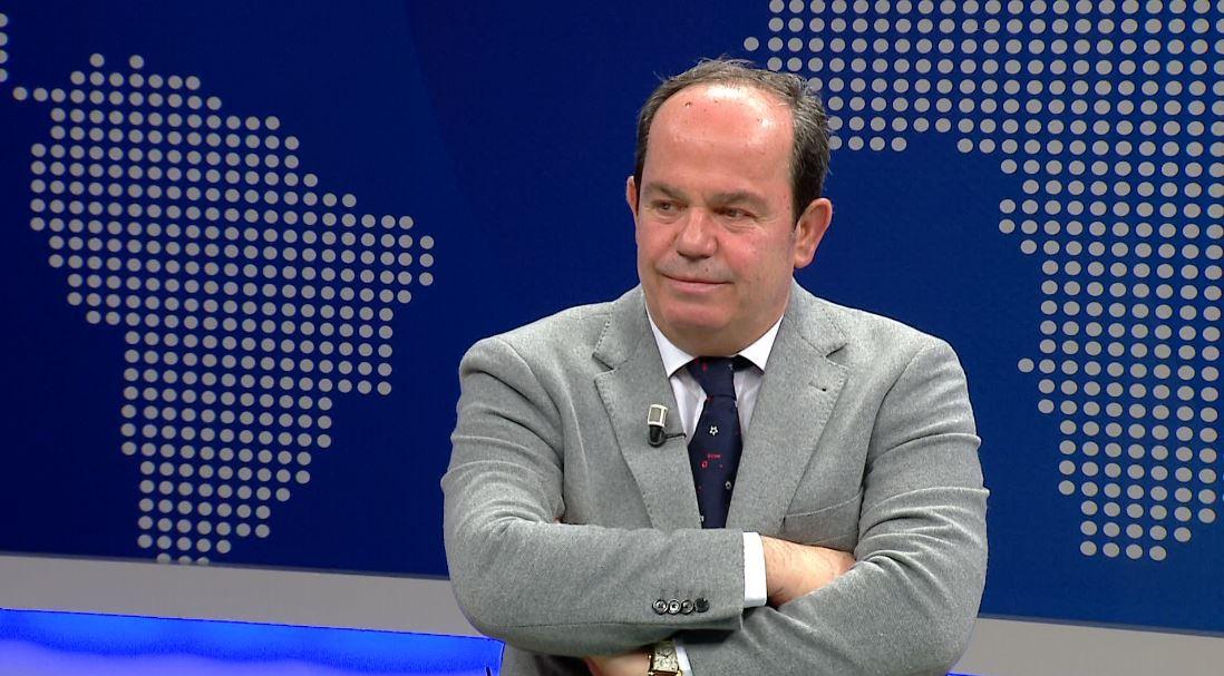 Zgjidhja e krizës, Hazizaj: Kryeministrit do i pëlqejë të dialogojë si kryetar partie