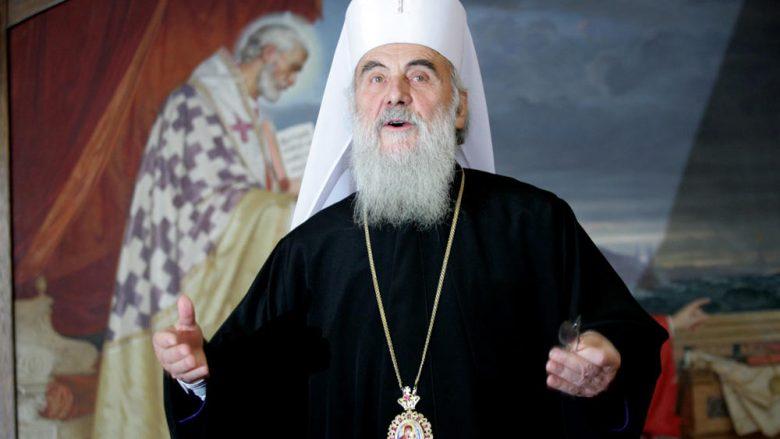 """Kisha Ortodokse """"bekon"""" Vuçiç për Kosovën"""