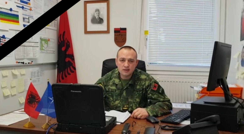 Trupi i pajetë i Major Klodian Tanushit, pritet të mbërrijë të mërkurën