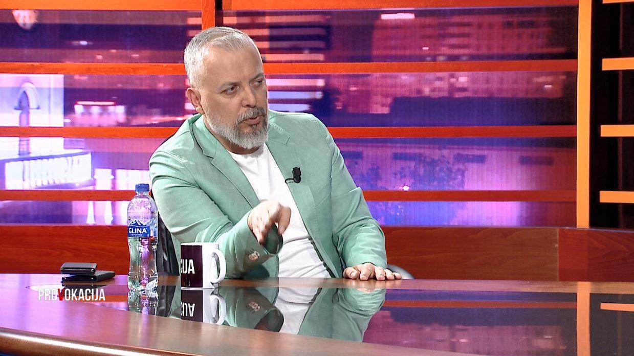 Sokol Balla jep zgjidhjen e krizës politike mes Ramës dhe Bashës