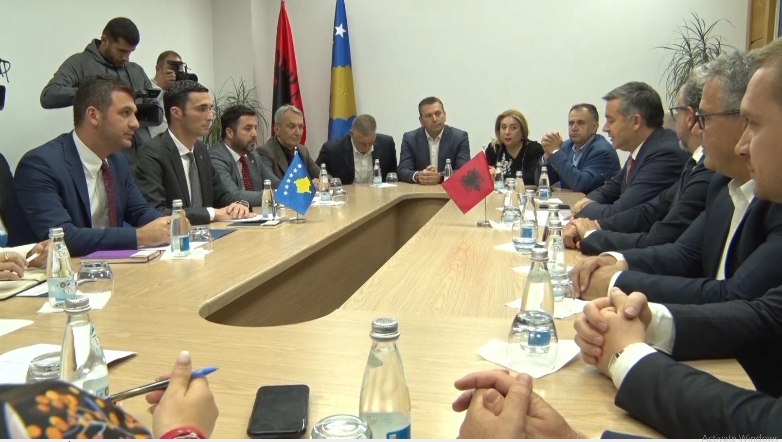 Oferta të përbashkëta turistike mes Kosovës dhe Shqipërisë