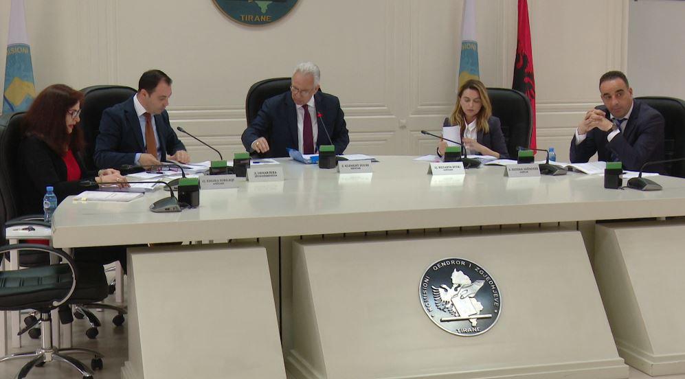 KQZ refuzon komisionerët e PD-së dhe LSI-së për zgjedhjet e 30 Qershorit