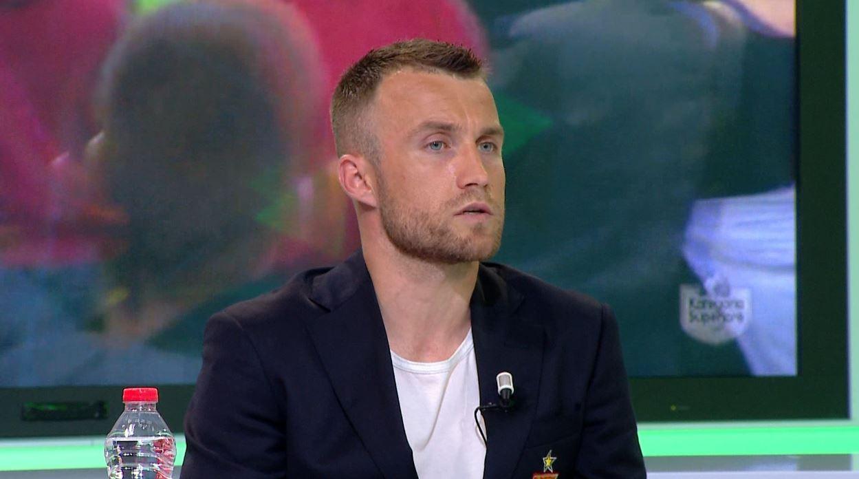 Lorenc Trashi: Skënder Gega është çelësi i suksesit te Partizani