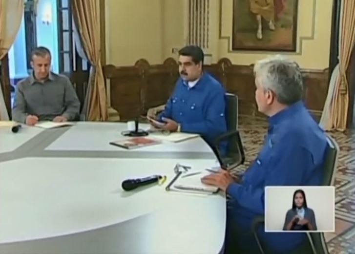 Bisedime me opozitën, Maduro: Jemi nisur me këmbën e mbarë