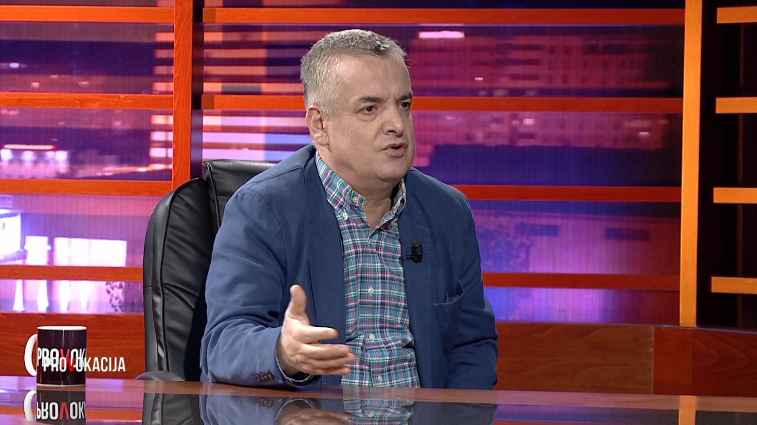 Nazarko: Vuçiç do ulet në tryezë pa hequr taksën