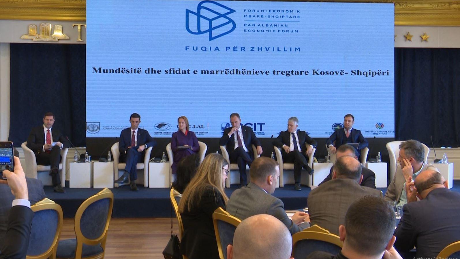 Qeveria negociata për të hequr tarifën e skanimit për Kosovën