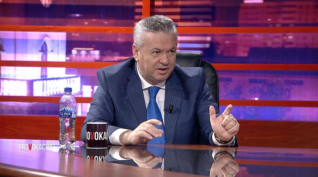 Vendimi për djegien e mandateve, Murrizi zbulon çfarë tha Berisha gjatë mbledhjes