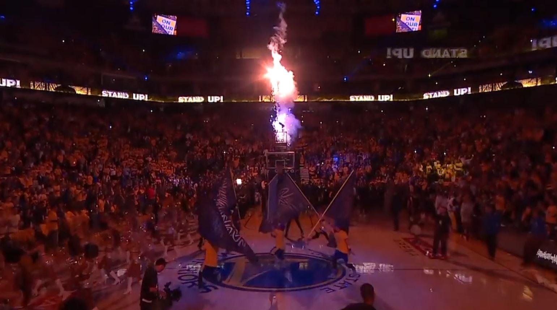 Golden Stejti fiton finalen e parë në NBA