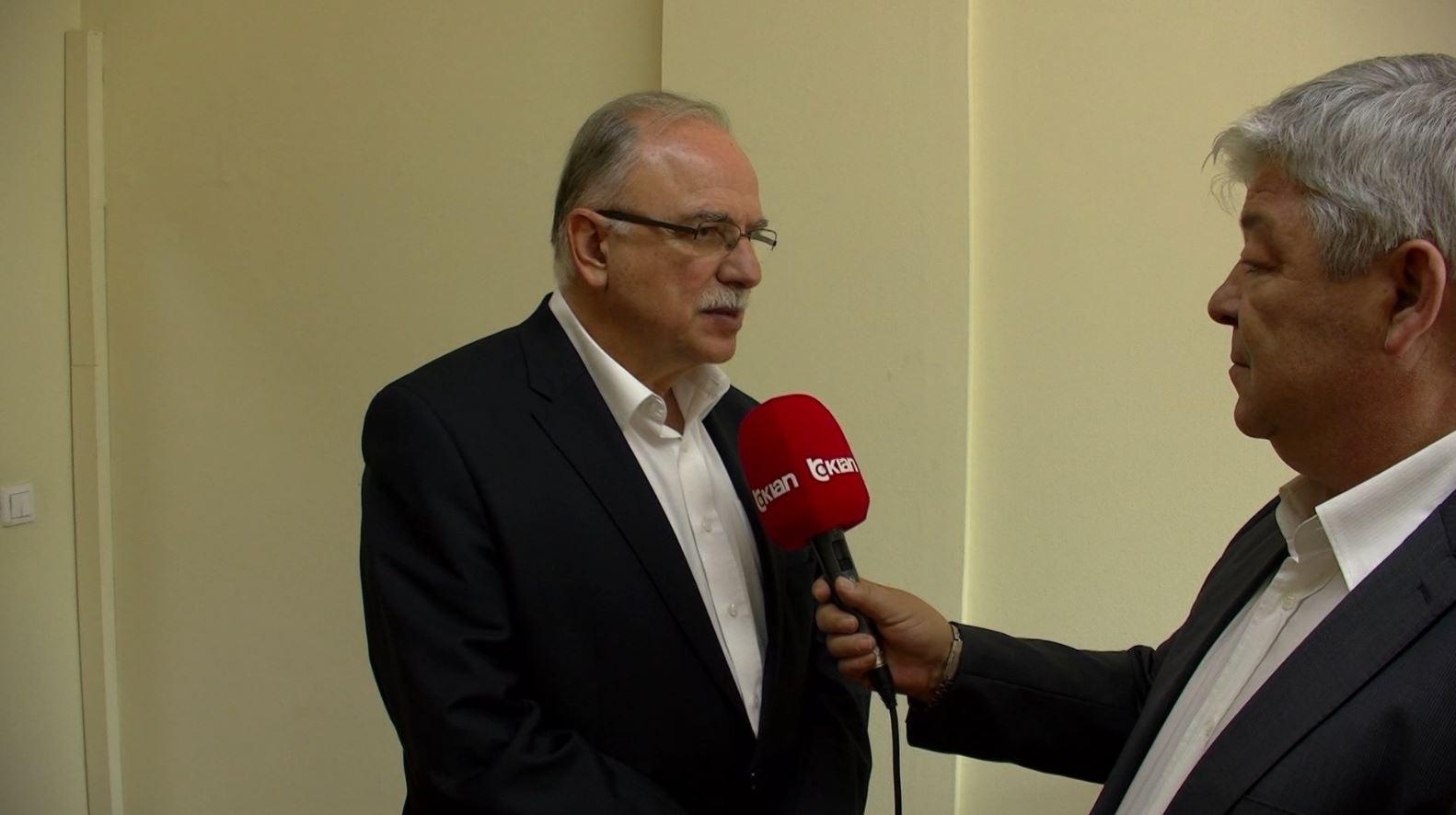 Numri dy i PE-së optimist për hapjen e negociatave për Shqipërinë