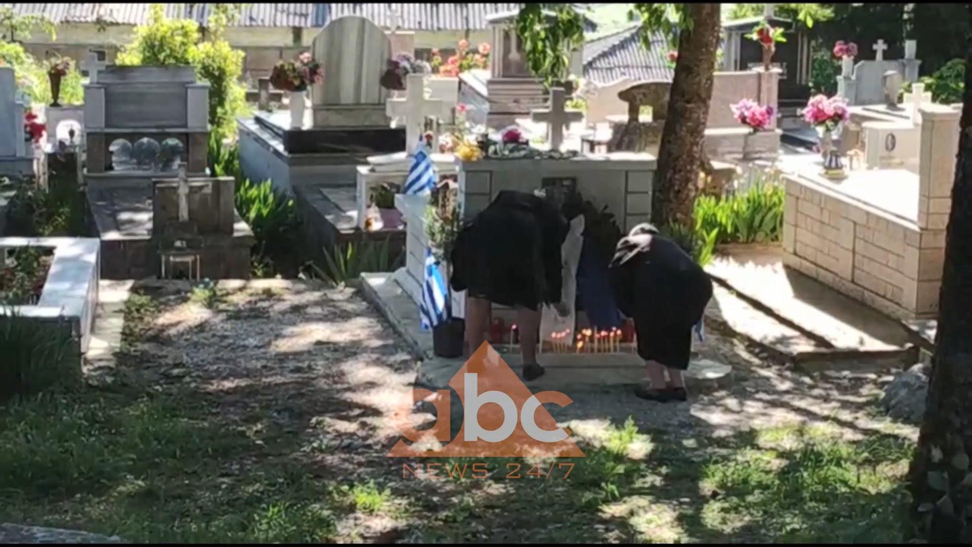 Vinin për ceremoninë përkujtimore të Kacifas, kthehen në kufi 9 grekë