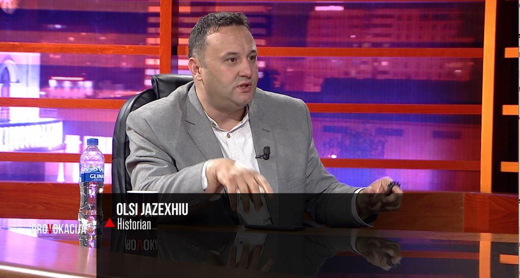 Jazexhi për Ramen: Kryeministri solli me paratë e buxhetit të shtetit, Papën në Shqipëri