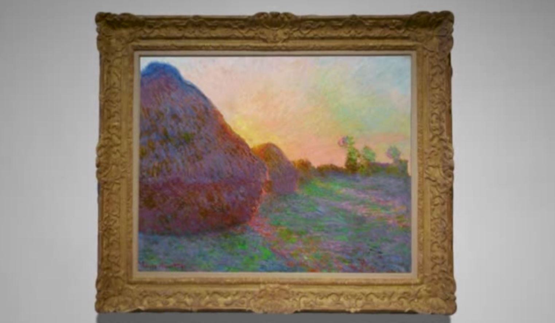 Shitet 110 milion dollarë piktura e famshme