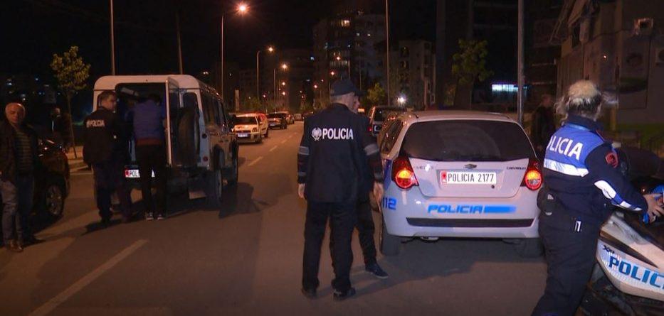 Burrel, plagosi me çifte të moshuarin, policia arreston autorin