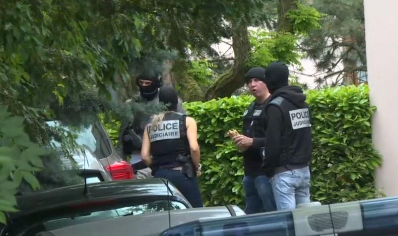 Shpërthimi në Lion, policia franceze arreston 4 të dyshuar