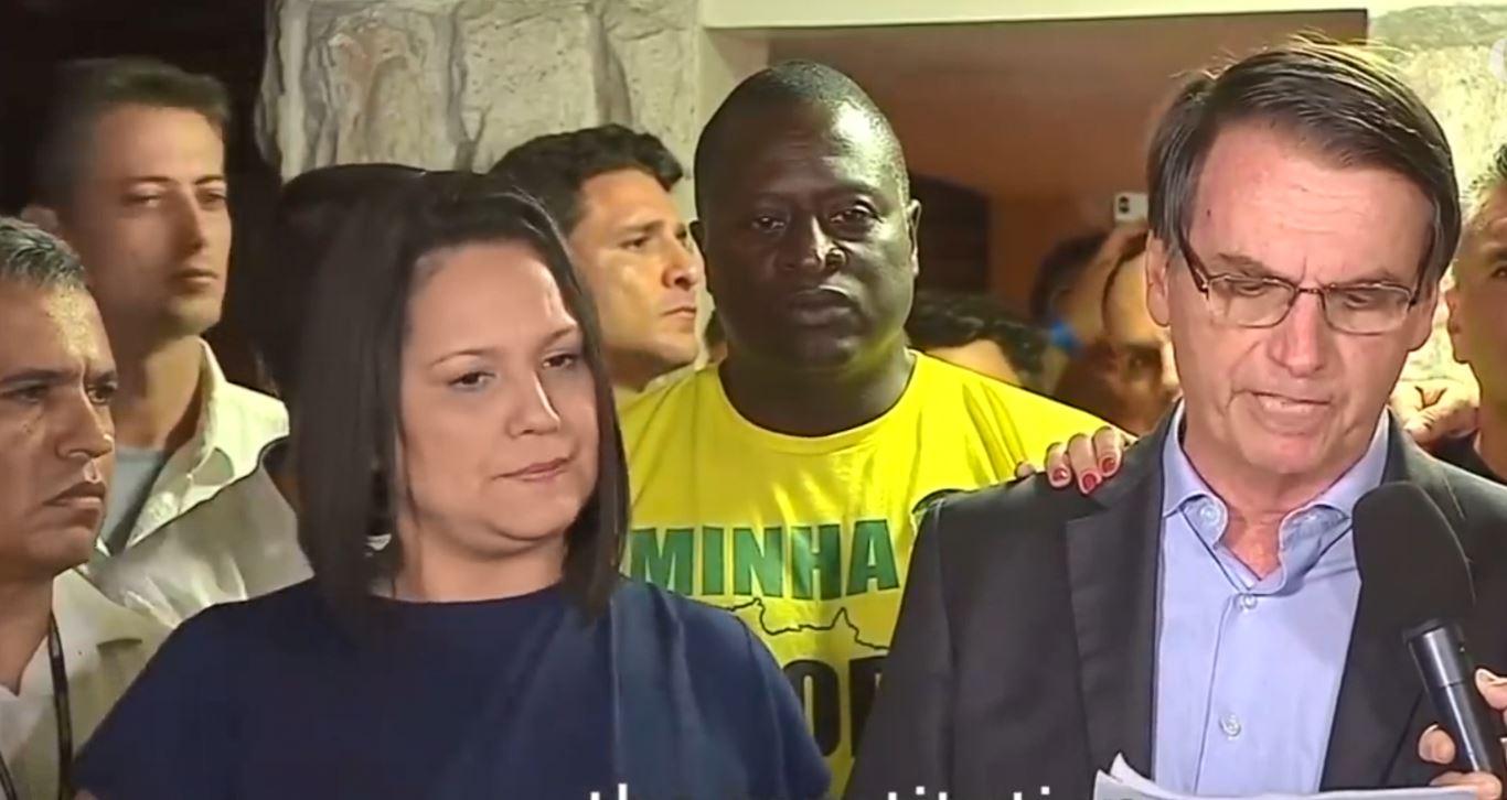 Presidenti Brazilian Bolsonaro, anulon vizitën në SHBA, shkak protestat në vend