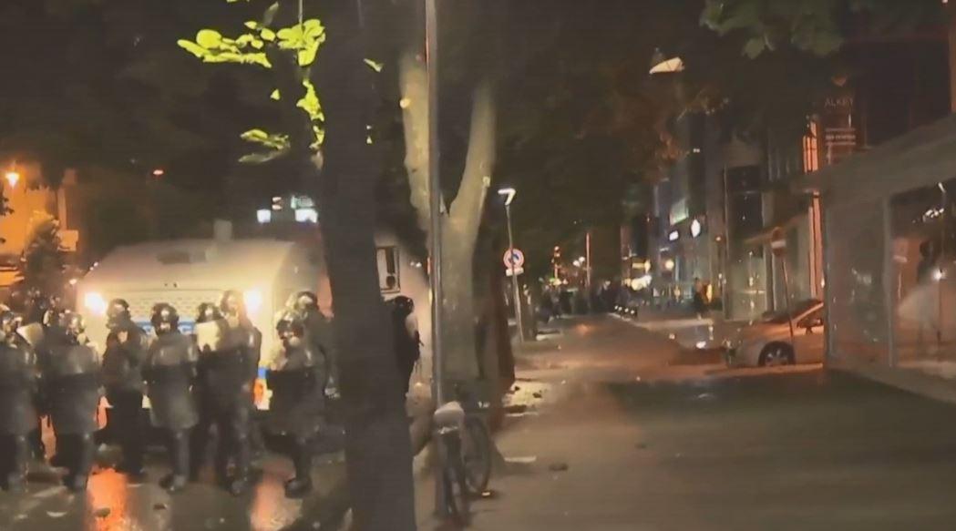 OSBE: Organizatorët e protestës duhet të mbajnë përgjegjësi për dhunën