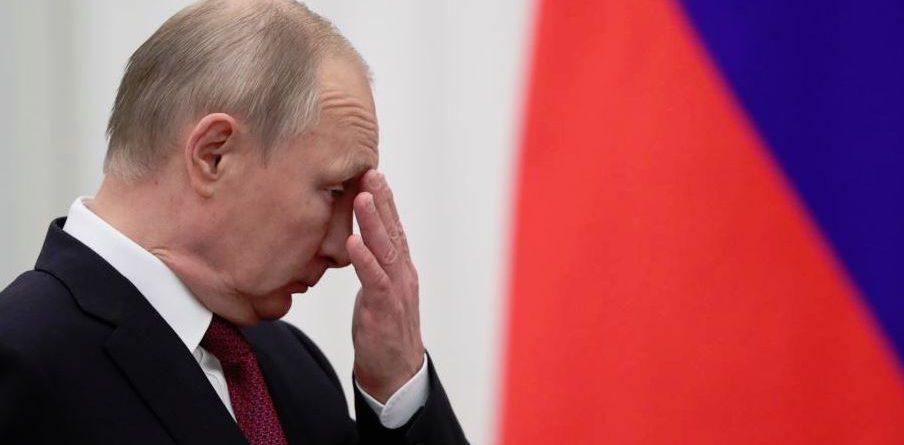 Partia e Putin pëson humbje në Moskë