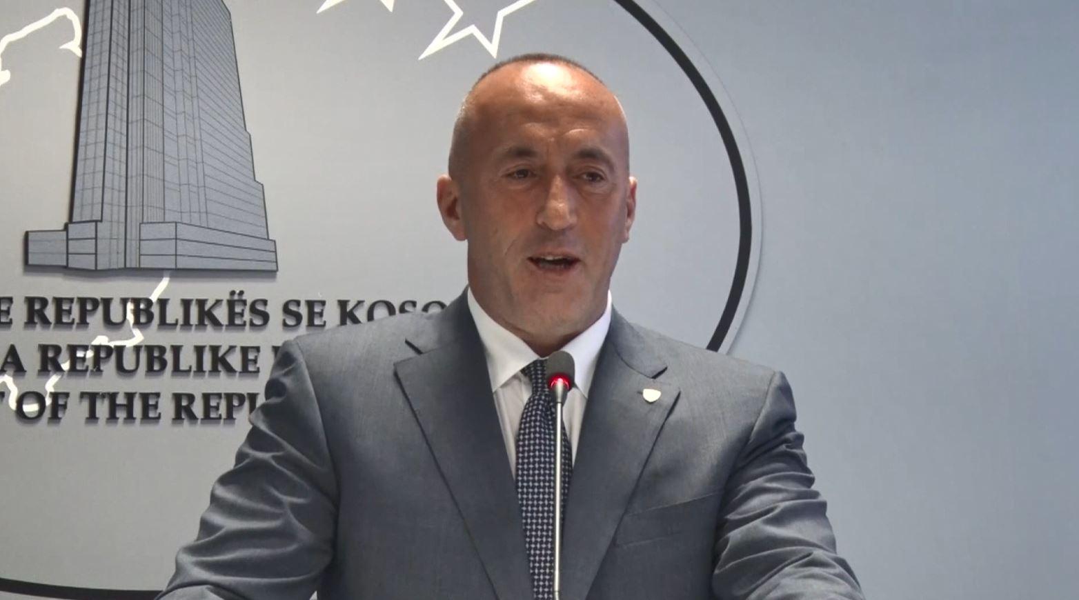 Haradinaj për vizat: Në shtator do jetë lajm pozitiv