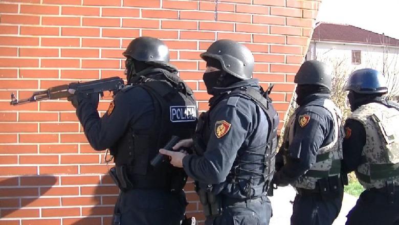 Operacioni në Sarandë, ndalohen 8 persona