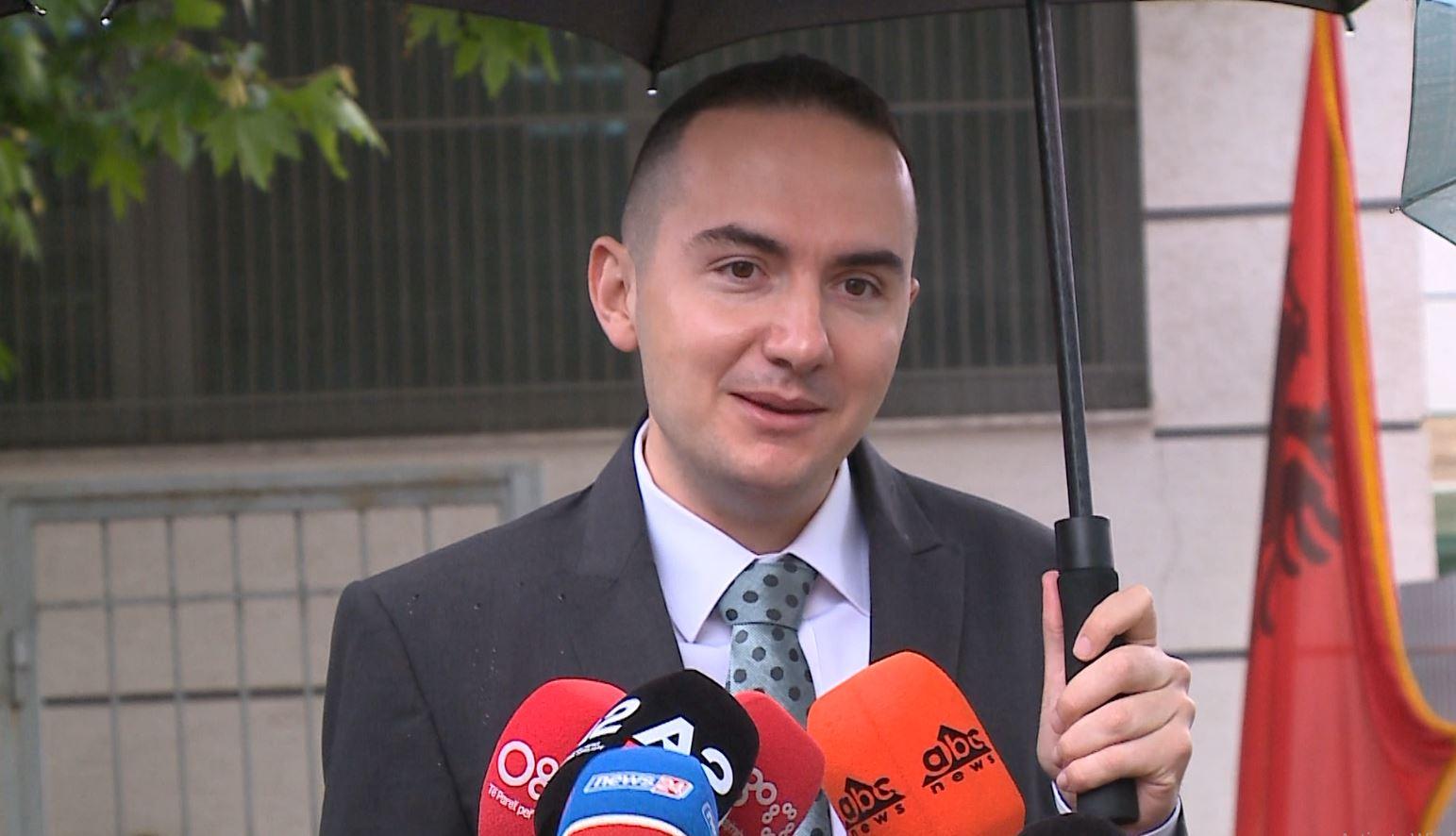 """""""Babale"""", ish-deputetit: Nuk kam frikë, është proces politik"""