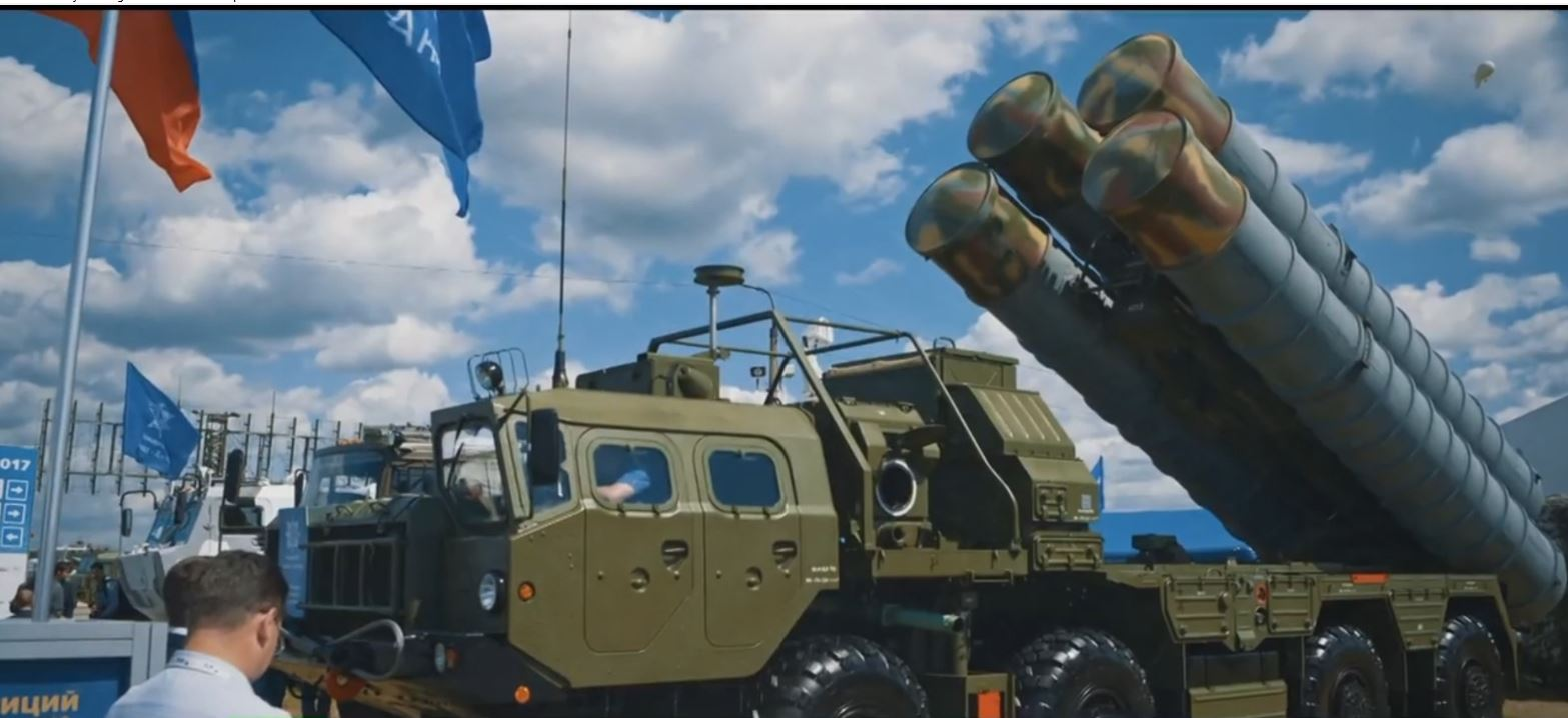DW: SHBA paralajmëron Turqinë për blerjen e sistemit rus të raketave