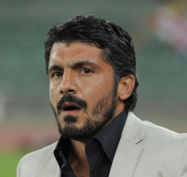 Xhenaro Gatuzo largohet nga Milani, legjenda dorëhiqet si trajner