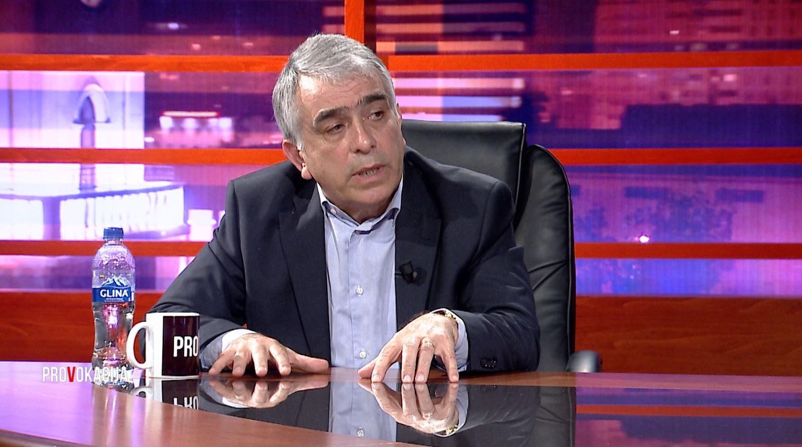 Xhufi: Berisha dhe Basha nuk janë malësorë reflektivë