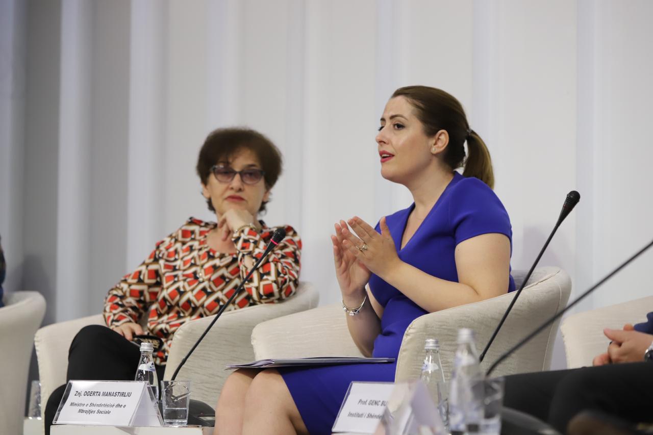 Rritet obeziteti tek fëmijët, Manastirliu: Plan kombëtar veprimi