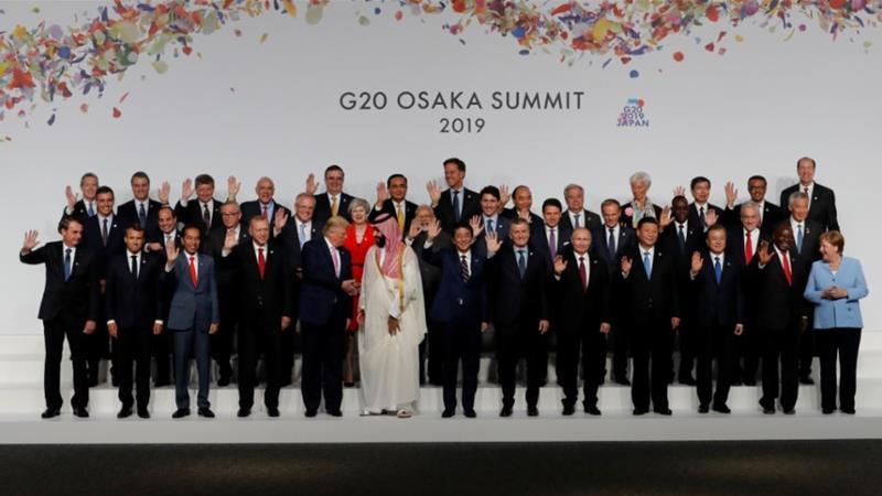 Samiti i G20, pritet përballja SHBA – Kinë
