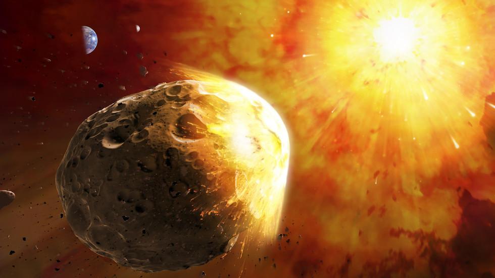 """Zbulohet """"asteroidi i artë"""" që mund ti bëjë të gjithë njerëzit miliarderë"""