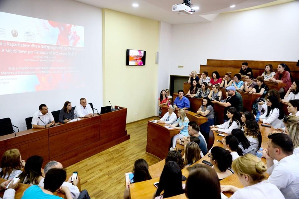 Pakti për universitetin, Manastirliu: Marrëveshje me universitetin e Mjekësisë
