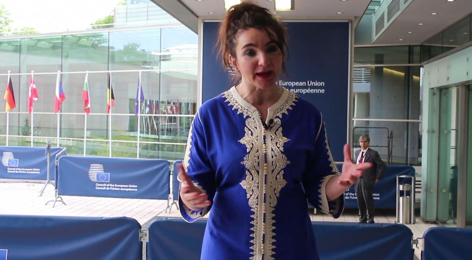 A do ia dalë Shqipëria në Tetor? Flet gazetarja nga Brukseli