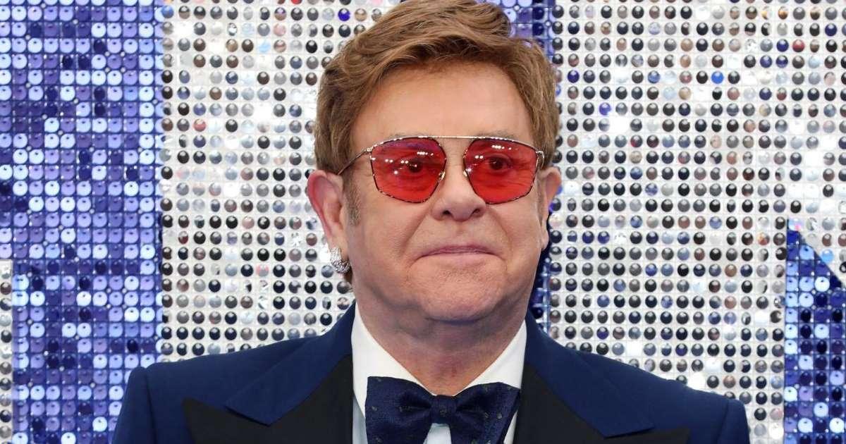 Rusia censuron pjesë të filmit biografik të Elton John