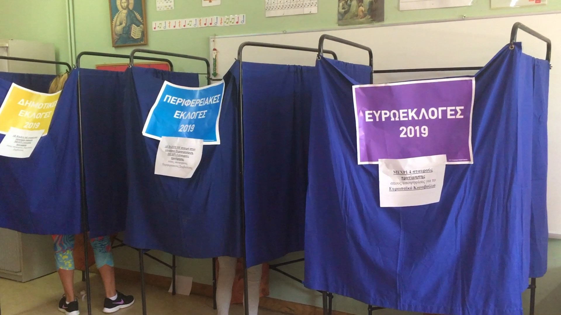 Tsipras shpall zgjedhjet e parakohshme më 10 qershor