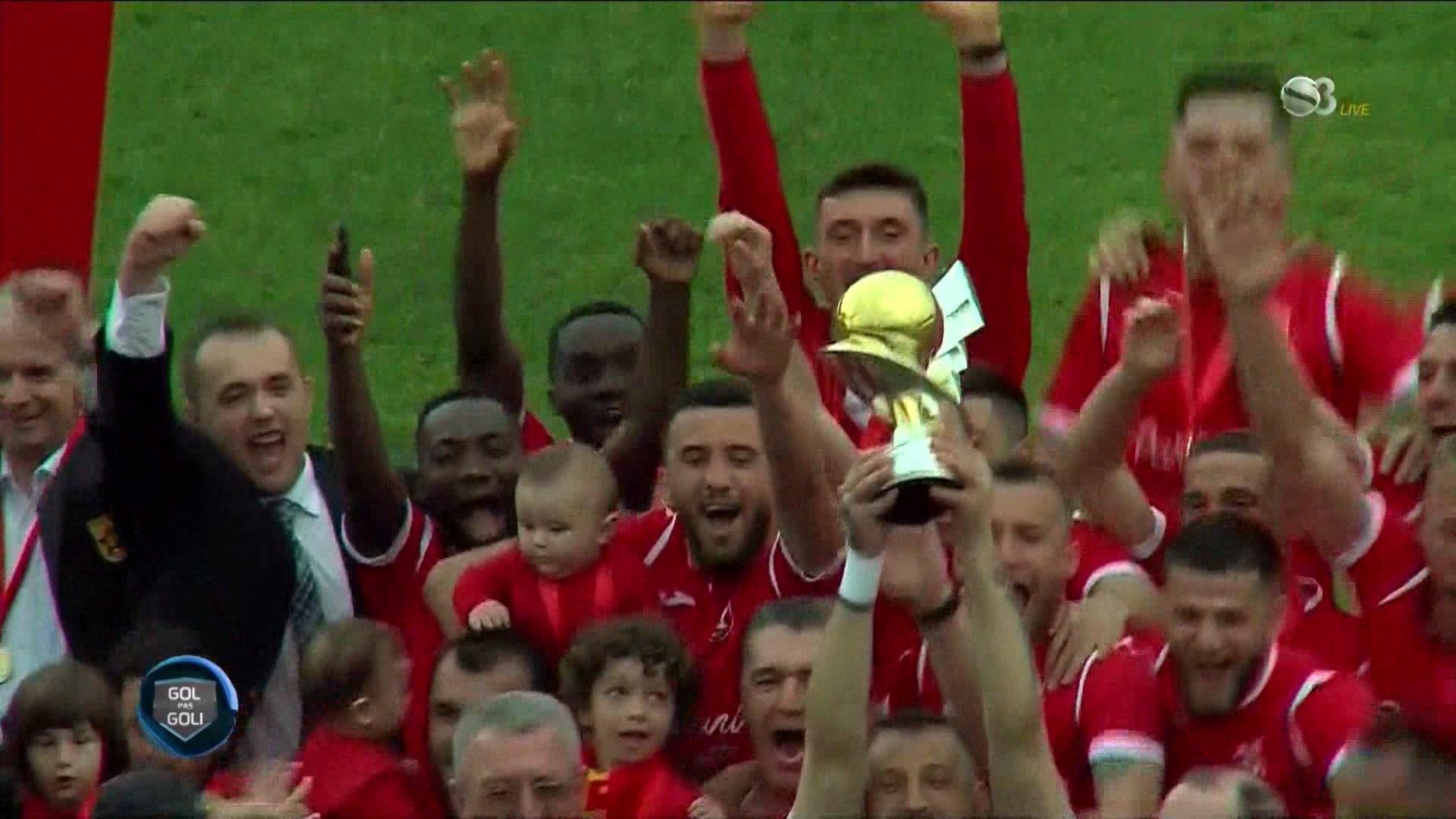 Klubet shqiptare kërkojnë premio më të madhe për ekipin kampion