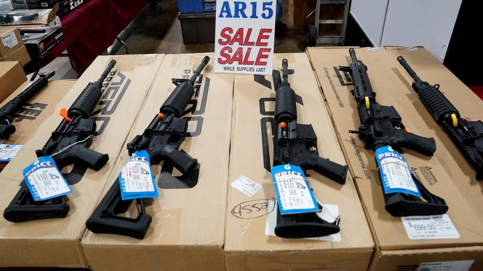 Qeveria në Zelandën e Re jep 127 milion euro për të blerë armët nga qytetarët e saj