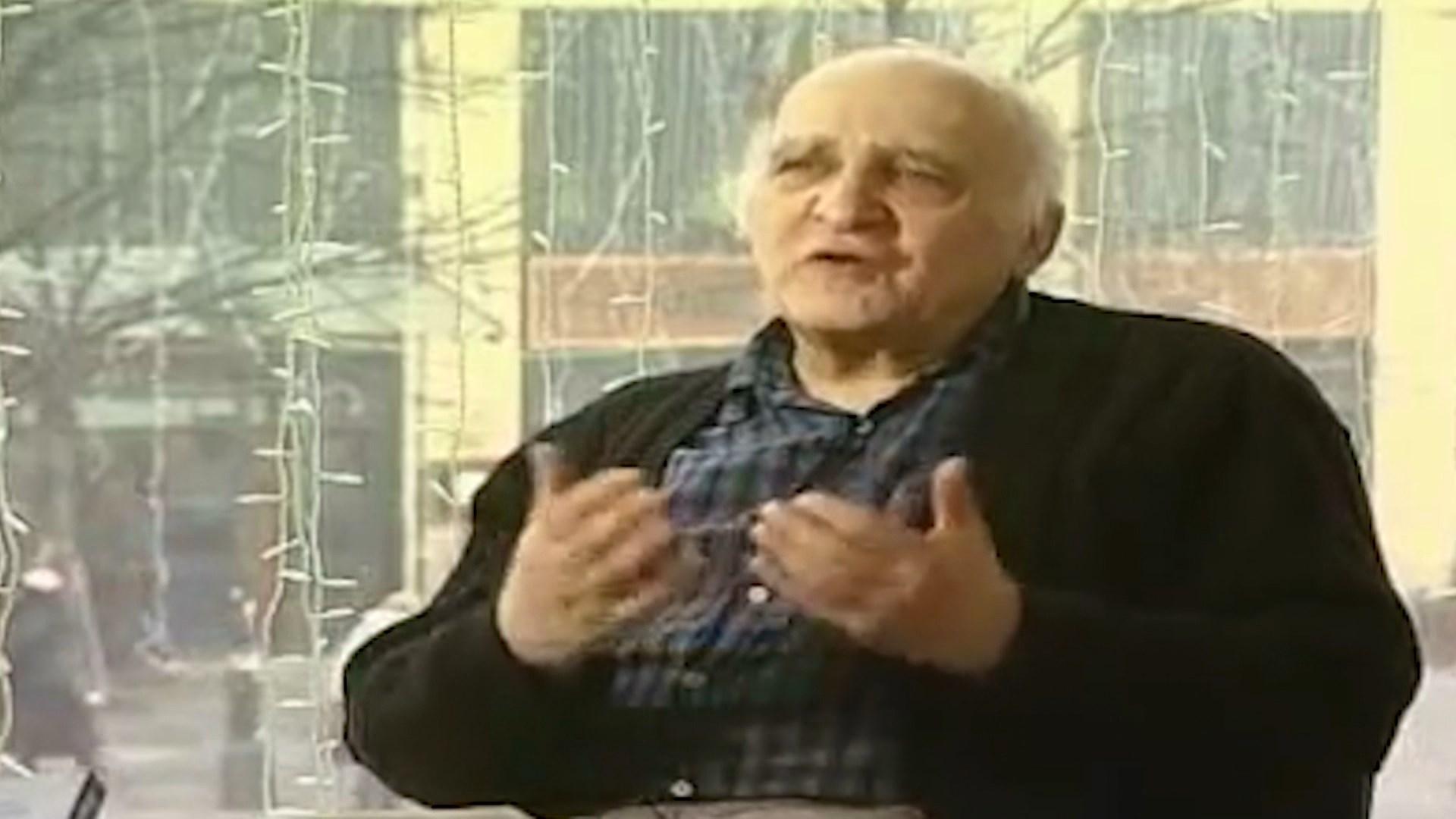 Shkrimtari serb Filip David: Kosova nuk është kurrë pjesë e Serbisë