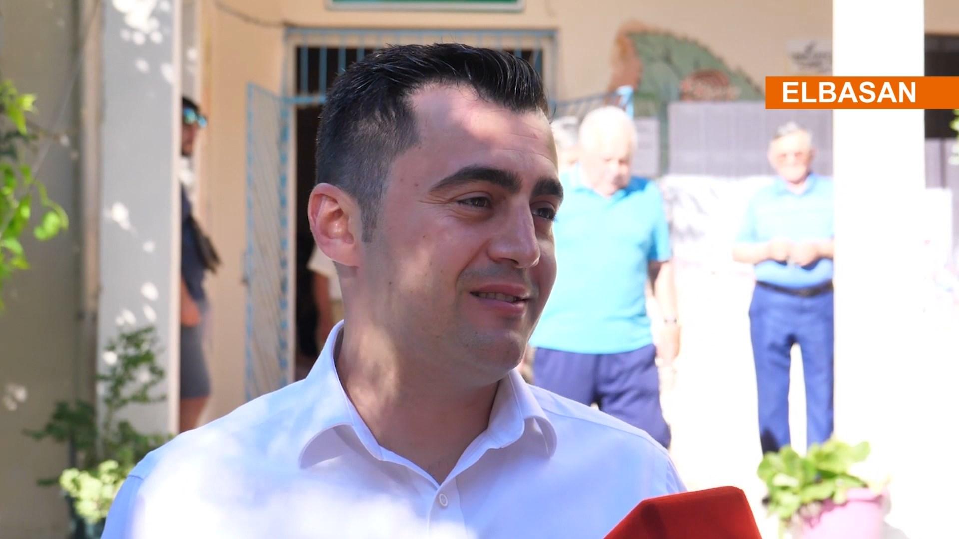 Gledian Llatja: Sot është dita e qytetarëve